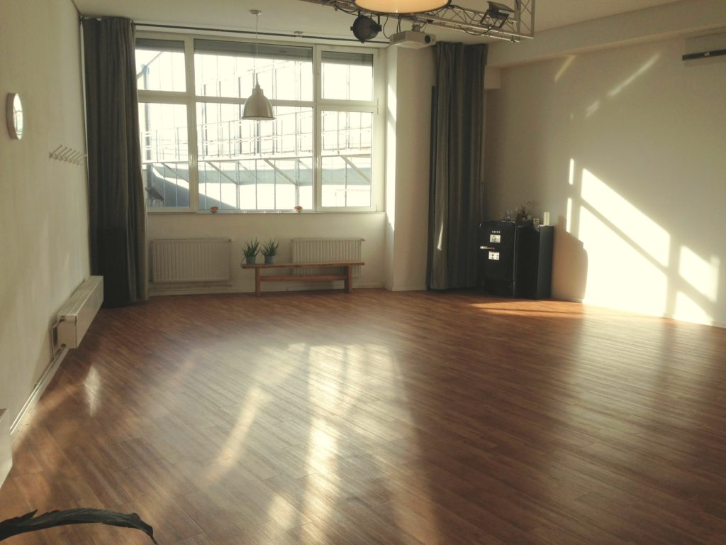 athahatha yoga im therapiezentrum hafenkante muenster