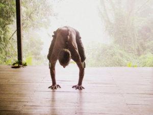 athahatha yoga muenster bakasana