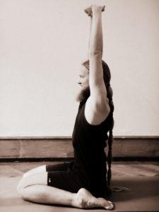 athahatha yoga muenster virasana
